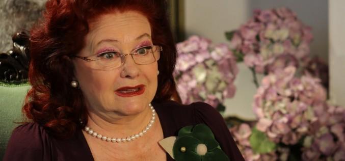 A murit Stela Popescu. Actriţa a fost găsită moartă pe stradă!