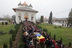 Semn rău la funeraliile actriţei Stelei Popescu! Iată ce s-a întâmplat!