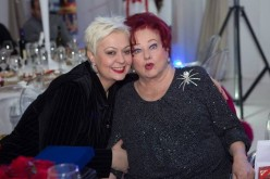 Şocant | Stela Popescu a făcut accident vascular cerebral dar nimeni nu a observat – VIDEO