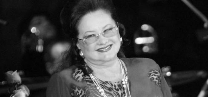 Anchetă după moartea actriţei Stela Popescu. Autorităţile susţin că e vorba de o moarte suspectă!