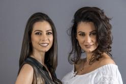 Nicoleta şi Iuliana Luciu intră în aventura Asia Express la Antena 1