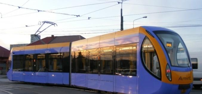 Aşa arată cel mai modern tramvai produs vreodată în România – VIDEO