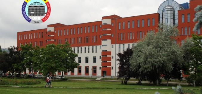 Politehnica din București, cea mai performantă universitate din România