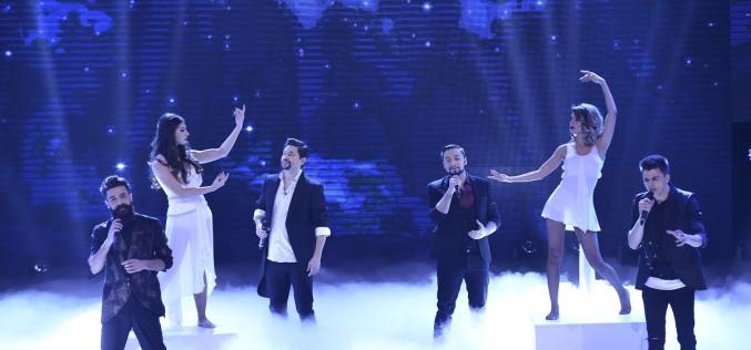 """O muncă titanică de un an de zile pentru a găsi câștigătorul """"X Factor"""""""