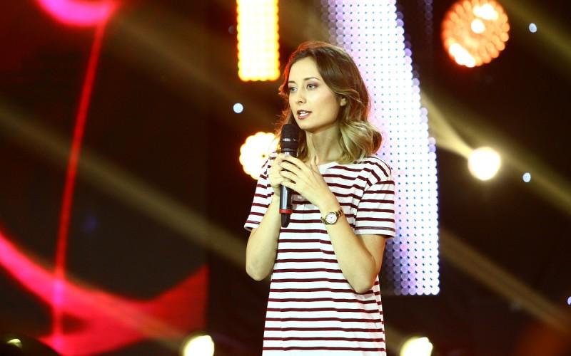 """Ana Maria Calița, pentru a doua oară într-o finală """"iUmor"""" de la Antena 1"""