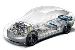 Performanţă uriaşă la Râmnicu Vâlcea. Combustibilul viitorului, testat cu succes pe maşini!