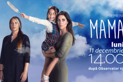 Antena 1 vrea să concureze Kanal D cu un serial turcesc. Iată ce producţie difuzează din 11 decembrie