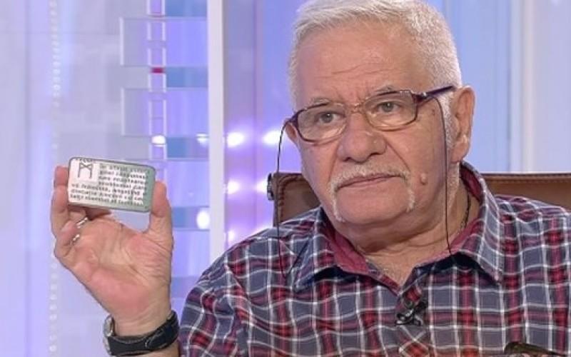 Mihai Voropchievici a făcut horoscopul runelor pentru decembrie. Iată ce zodie are protecție divină!