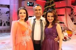 Revelion cu muzică uşoară, populară şi lautărească la TVR 3