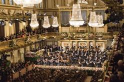 Concertul de la Viena, pentru telespectatorii TVR 1 în prima zi din 2018