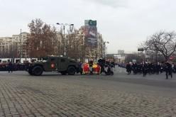 Regele Mihai I, condus pe ultimul drum de peste un milion de români – GALERIE FOTO