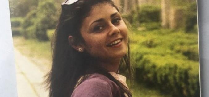 Ea este tânăra ucisă de criminala de la metroul bucureştean. Avea doar 25 de ani!