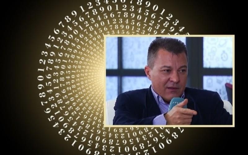 Numerologul Anatol Basarab face previziuni cutremurătoare despre România. Iată ce ne aşteaptă în 2018