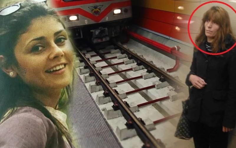 Criminala de la metrou, Magdalena Şerban, declaraţii şocante despre gestul său!