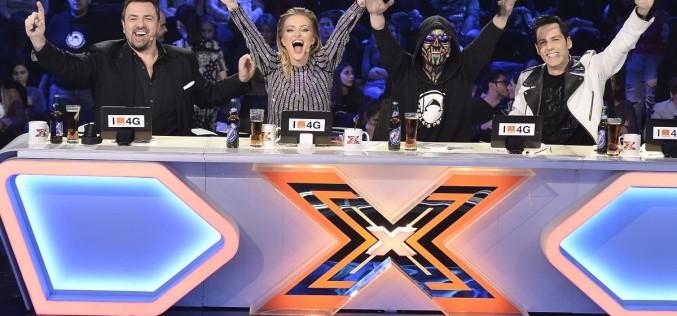 Delia: Să participi la X Factor e ca și cum ți-ai începe cariera cu un hit!