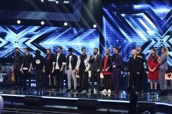 Iată cine sunt finaliştii concursului X Factor România 2017!