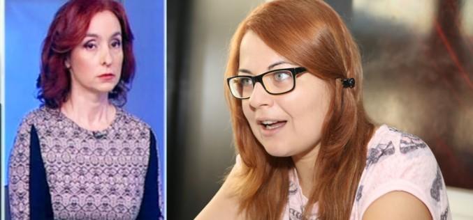 """Ingrid Mocanu o face praf şi pulbere pe """"Veveriţa"""", procuroarea care-l anchetează pe Dragnea!"""