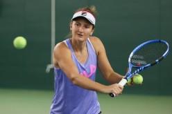 Irina Begu, calificare fabuloasă în sferturile de finală ale turneului de la Budapesta
