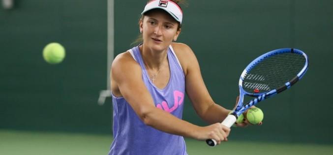 Irina Begu, victorie în ultima zi din 2017. Românca s-a calificat în optimi la Shenzhen Open