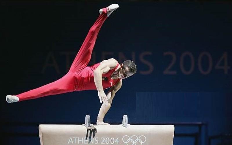 Marius Urzică este noul antrenor al lotului naţional de gimnastică masculină al României