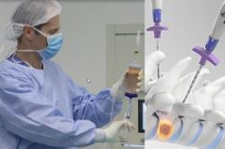 România, singura țară din Europa unde metastazele coloanei vertebrale, eliminate printr-o tehnică minim-invazivă