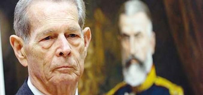 Regele Mihai I a salvat milioane de vieţi prin scurtarea cu 6 luni a Războiului Mondial