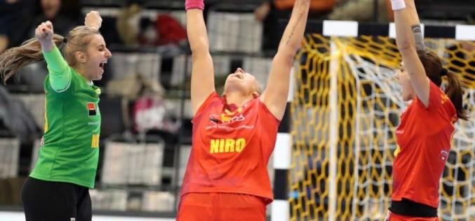 România, victorie dramatică în faţa Spaniei, la Mondialul de handbal feminin!