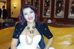 Rona Hartner vrea să cumpere un teatru pe Coasta de Azur