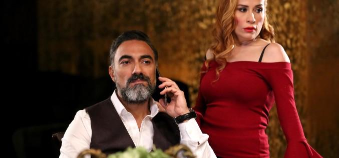 Cadoul Kanal D pentru fanii serialelor turcesti, de Mos Nicolae. Un nou serial începe azi!