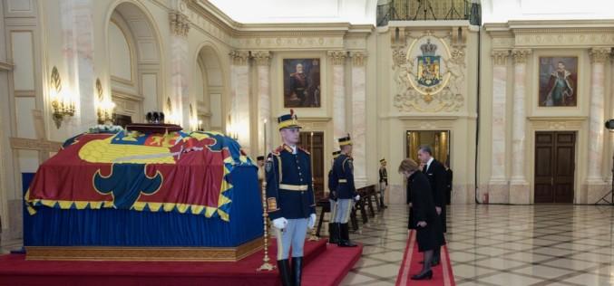 Regi şi Regine din toată lumea vin la funeraliile Regelui Mihai I al României. Iată lista completă a capetelor încoronate!