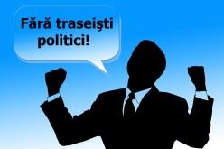 Premieră în România | A fost înfiinţat primul partid care nu acceptă traseişti politici! Iată despre cine este vorba!