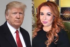 Oana Roman, îl face praf pe Trump: E cea mai mare nenorocire a acestui secol!!