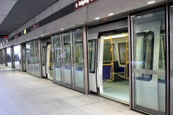 PNR cere Ministerului Transporturilor, montarea de uşi de protecţie la metrou