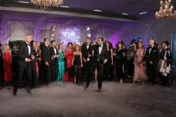"""De Revelion,vedetele intrã în competiţie la """"Vedetelionul Antena Stars"""""""