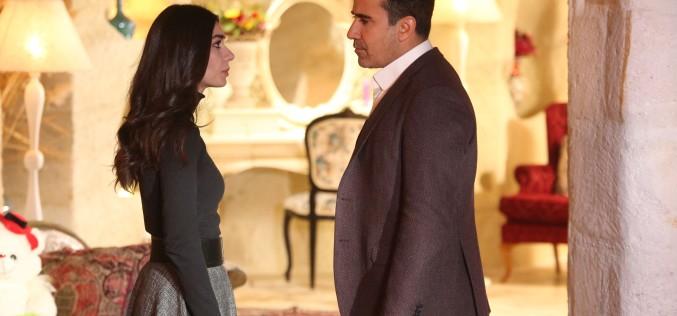 """Celebrul serial turcesc """"Dragoste şi ură"""", începe pe 11 ianuarie la Kanal D"""