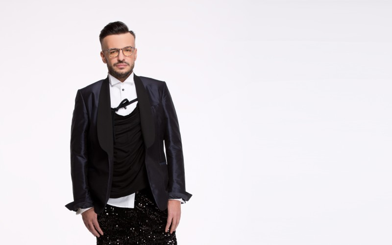 Răzvan Ciobanu şi-a dat demisia din juriul show-ului Bravo, ai stil de la Kanal D