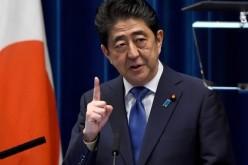 Am ajuns de râsul curcilor din cauza PSD! Premierul Japoniei, Shinzo Abe, vizită istorică în România, însă nu are cine să-l primească la Guvern!