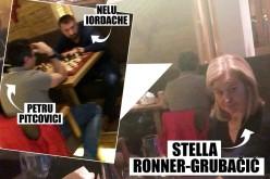 Mega Scandal | Ambasadorul Olandei la Bucureşti, filmat în timp ce petrecea cu penalii din România!