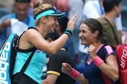 Irina Begu și Monica Niculescu, calificare istorică în semifinale la dublu la Australian Open