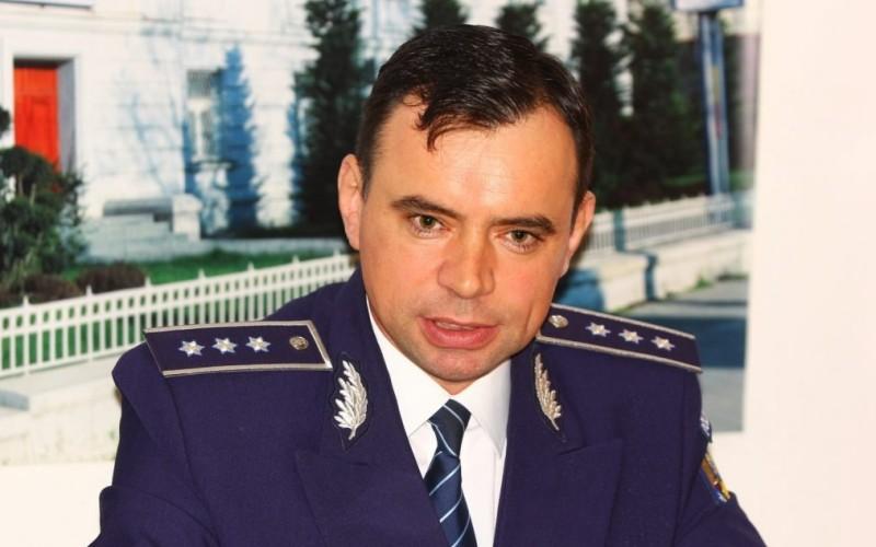 Bogdan Despescu, demis de premierul interimar, Mihai Fifor din funcţia de şef al Poliţiei Române!