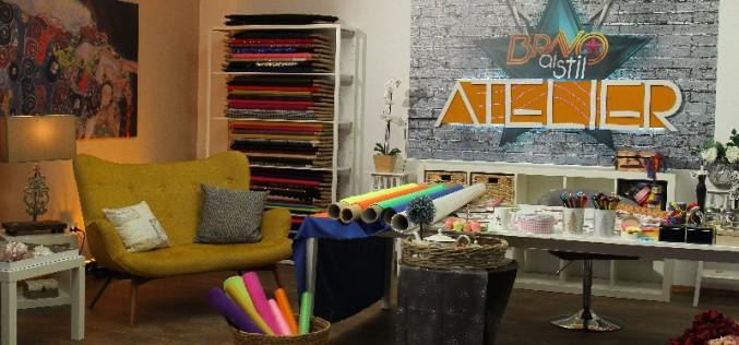 """""""Bravo, ai stil! All Stars"""" are propriul atelier de croitorie!"""
