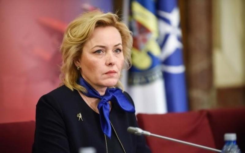 A murit soţul ministrului de Interne, Carmen Dan. A fost deschis dosar dosar penal de moarte suspectă