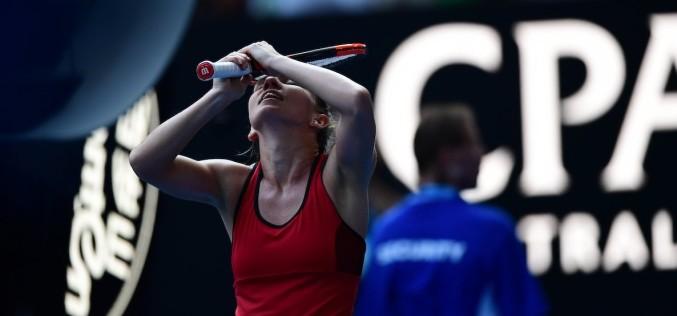 Simona Halep, eliminare bombă încă din primul tur la Indian Wells. Nimeni nu se aştepta la asta!!!