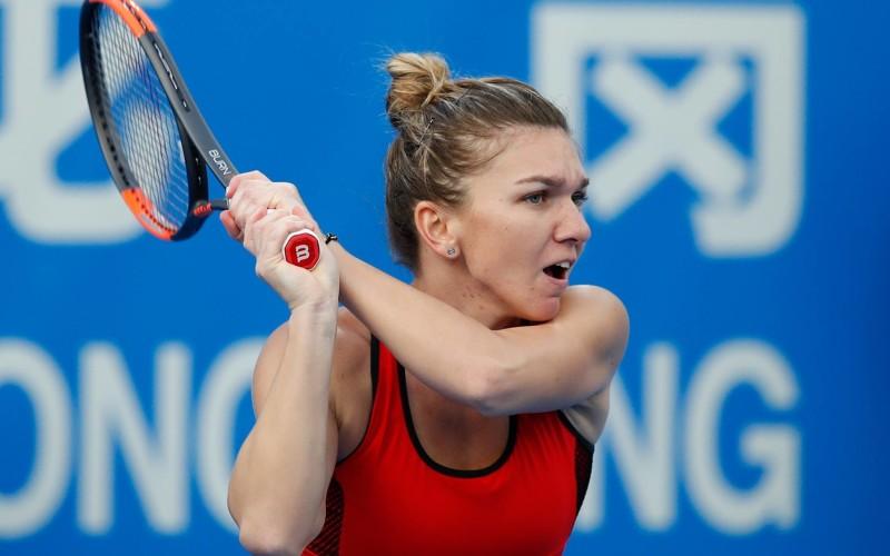 Simona Halep explică de ce a renunţat să joace pentru România în Fed Cup!