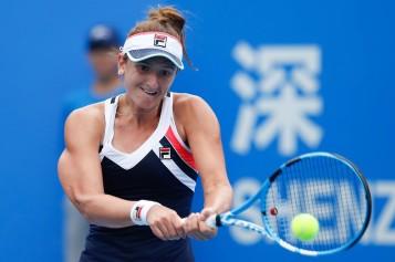 Irina Begu şi Monica Niculescu, victorie dramatică la Australian Open în proba de dublu feminin