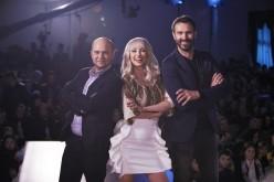 """Andreea Bãlan, Nicolai Tand şi Cosmin Seleşi sunt juraţii emisiunii """"Ie, Românie"""""""