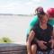 Lora și Ionuț Ghenu și-au testat iubirea în Asia Express