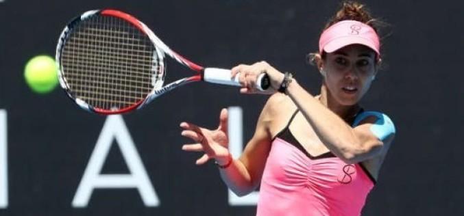Mihaela Buzărnescu, calificare dramatică în sferturi de finală la turneul de la Praga