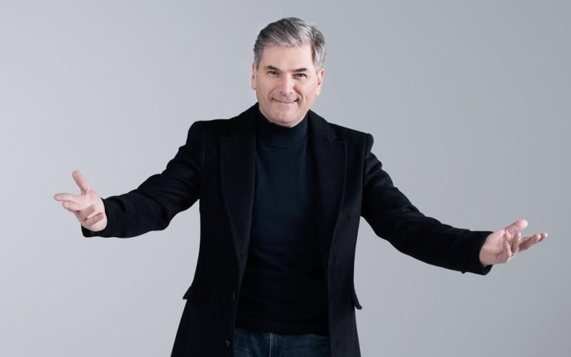 Mircea Radu revine la Antena 1 cu un nou reality show, numit IE, Românie