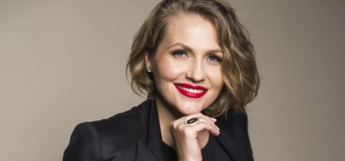 """Mirela Vaida va da """"Totul pentru dragoste"""", în noua emisiune produsă de Antena 1"""